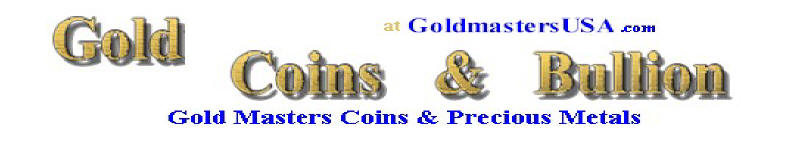 Buying Canada silver dollars from Goldmasters USA